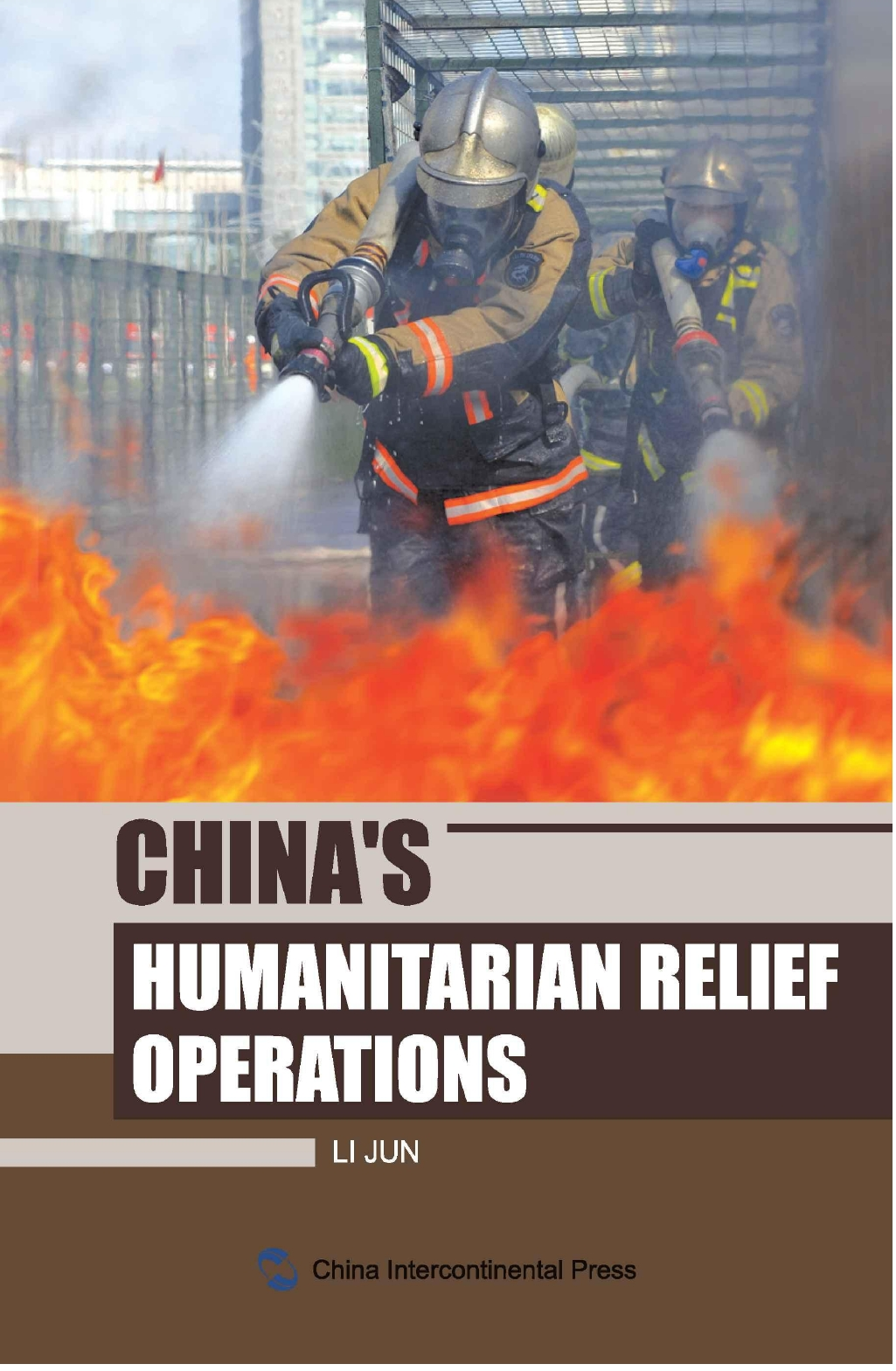 China's Humanitarian Relief Operations