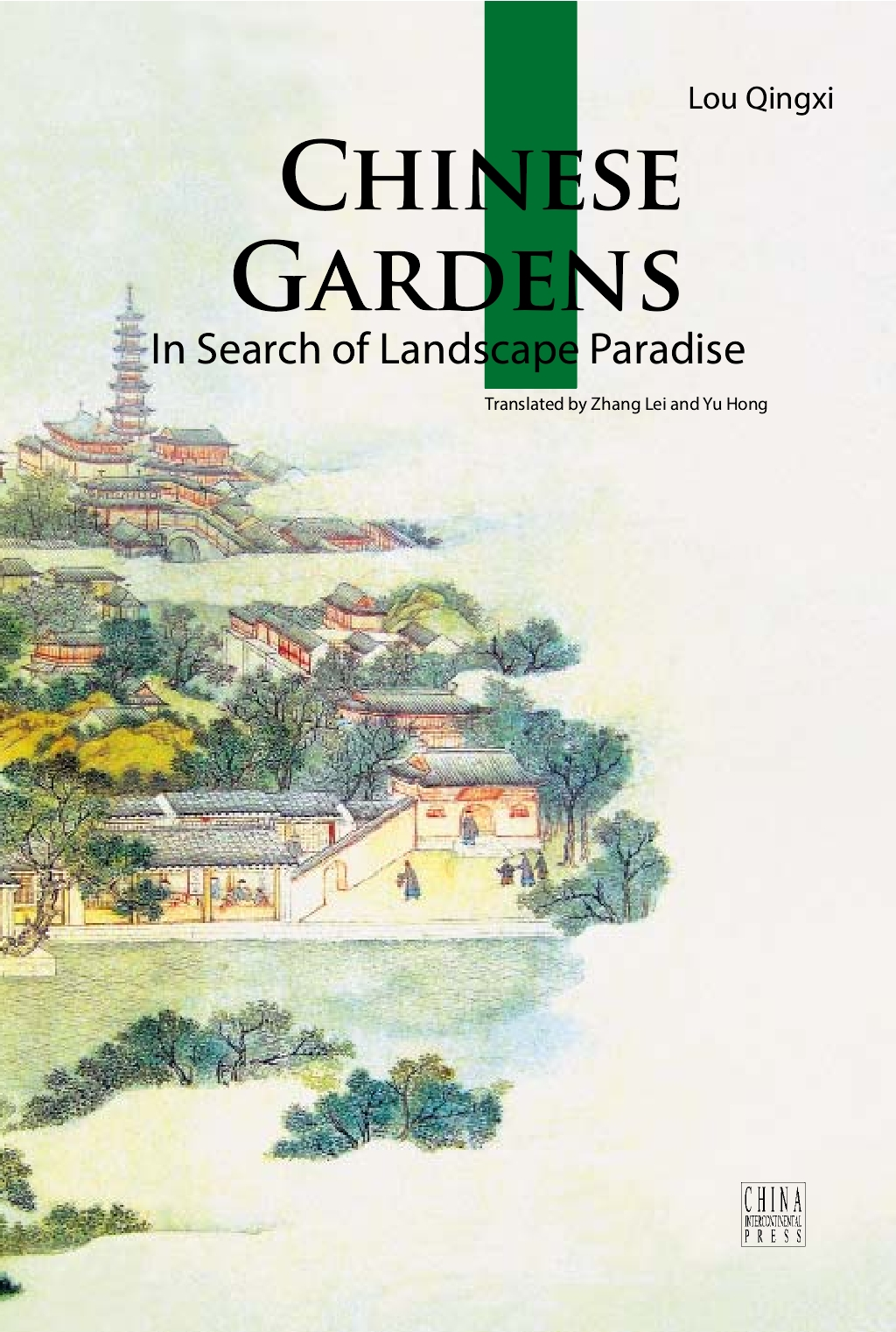 In Search of Landscape Paradise